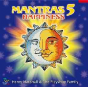 Mantras 5 Happiness - Henry Marshall
